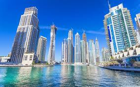 Dubai With Atlantis The Palm And Bollywood Park 6N Package
