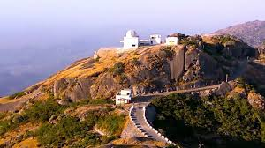Lakes And Hills Of Rajasthan Tour