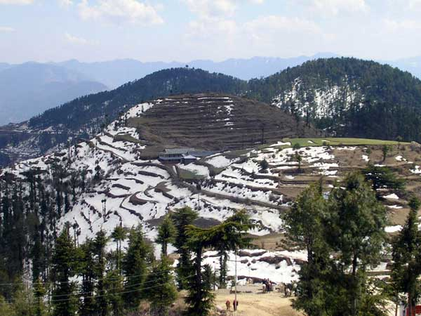 Himachal Package 4 Days 3 Nights