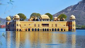 01 Day Jaipur Seight Seeing Only For Rs.3999/- For Three Persons.
