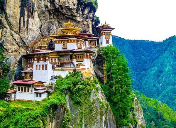 Amazing Bhutan Package Tour -5N/6D