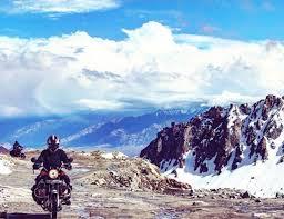 Sach Pass Bike Trip Tour