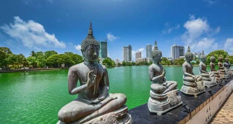 9 Days Sri LankaTour