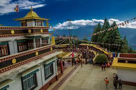 Arunachal 6 Night 7 Days Tour