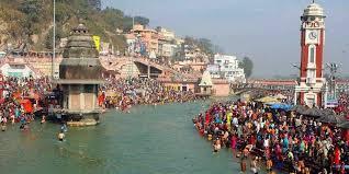 Uttar Khand 9 Night 10 Days Itinary