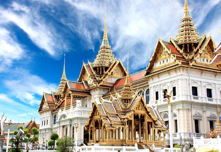 North Thailand In Four Days