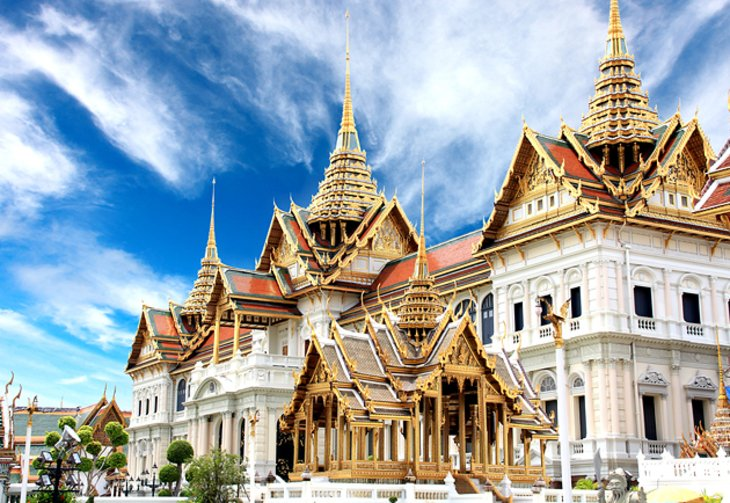 Thailand 9 Night 10 Days Tour Itinerary