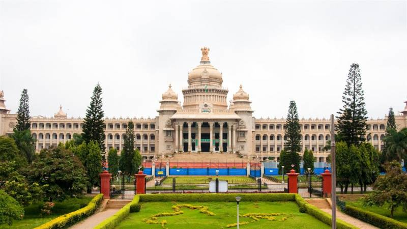 Bangalore Sightseeing 1Day Tour