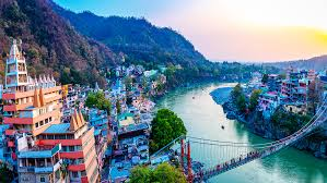 Haridwar With Rishikesh Tour