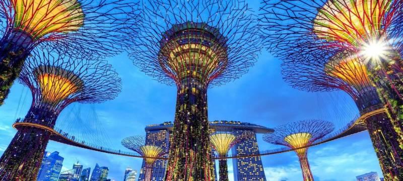 Singapore Memories Tour