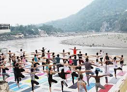 Rishikesh Yoga And Meditation Tour