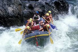 Rishikesh Outdoor Adventure Package Tour