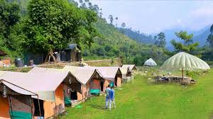 Uttrakhand Camping Tour