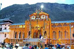 4 Night & 5 Day Badrinath & Kedarnath Tour Package