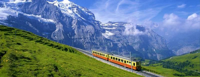 Beautiful Darjeeling Tour Package