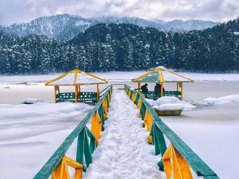 Beautiful Himachal With Chandigarh Tour - Honeymoon Special