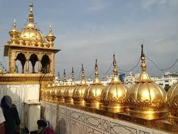 Gurudwara Tours