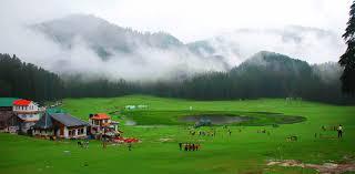 Amritsar  Jammu Dharamshala Tour