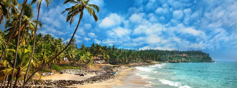 Goa 4 Night 5 Days New Year Package