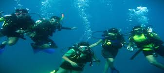 Scuba Diving In Havelock Island Tour