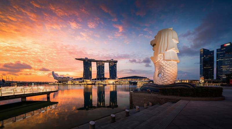 Iconic Singapore Tour Package