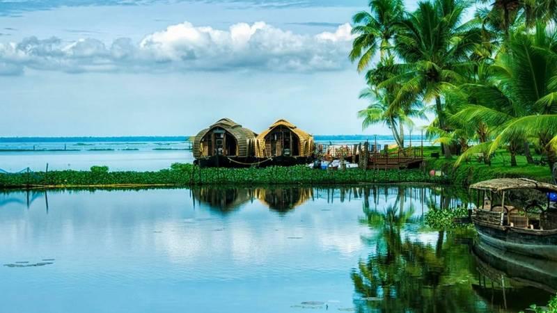 Kerala (Kumarakom, Cherai ) 4 Days  Package