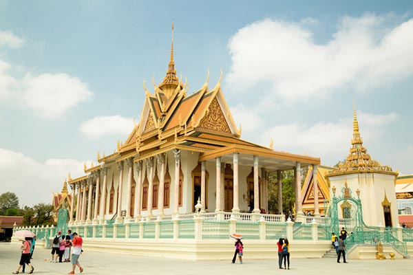 Siem Reap Tours 4 Days