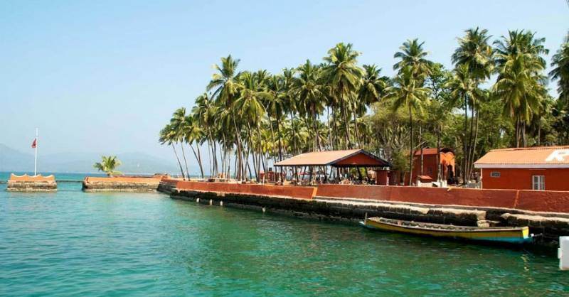 6 Days Andaman With Havelock Stay Tour