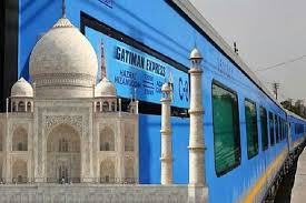 Same Day Agra Tour By Gatimaan Express