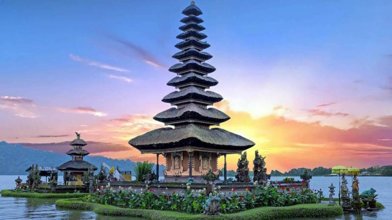 Bali Basic For First Timers Tour
