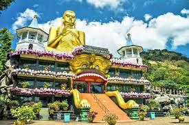 Sri Lanka Tour 7 Days
