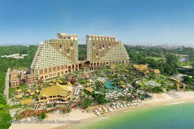 Short And Sweet Pattaya Tour