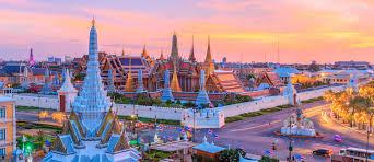 Weekend Bangkok Special Tour