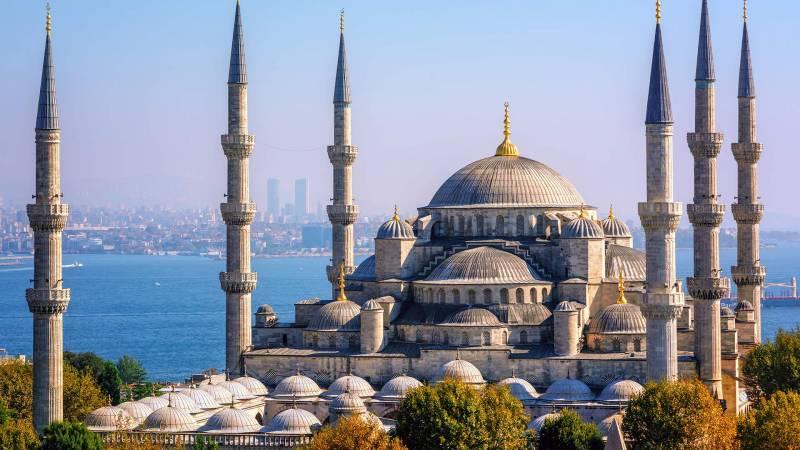 Istanbul & Cappadocia Tour 6 Days