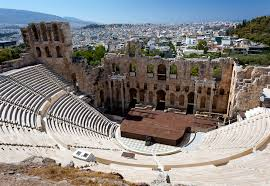 Anaxibia Athens Santorini (summer) Package Tour
