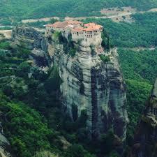 Horizon Athens Delphi Meteora Santorini Package Tour