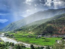 Attraction Of Bhutan Tour