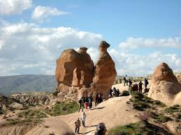Hiking And Underground Regular Cappadocia Tour