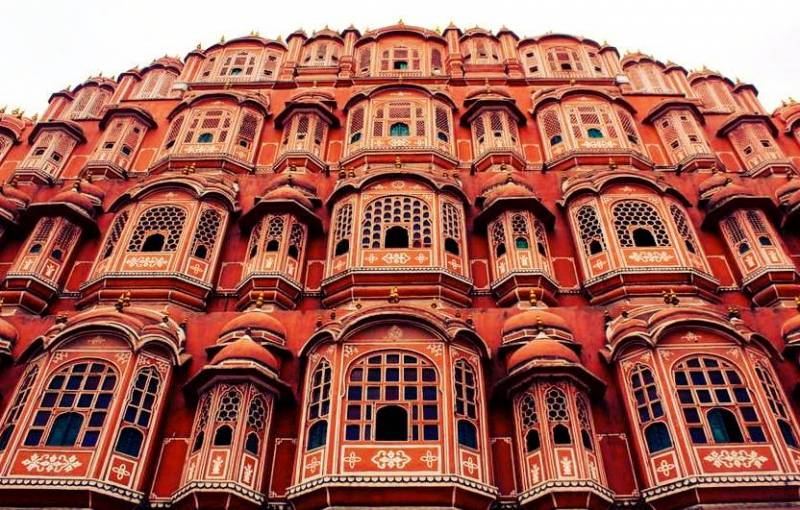 Rajasthan Tour Package 11 Days