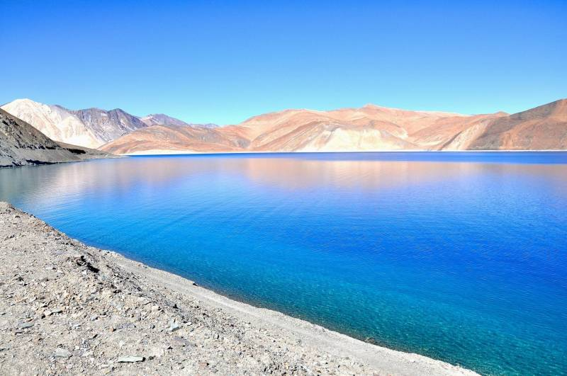Amazing Laddakh With Stay At Pangong ( 7N-8D )