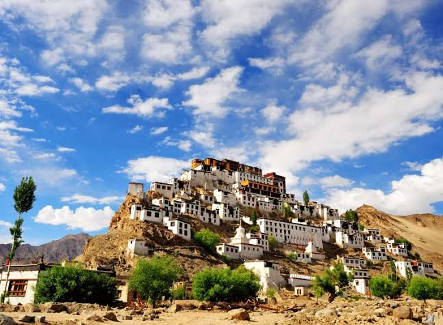 Memorable Tour Of Ladakh (7day 6night)