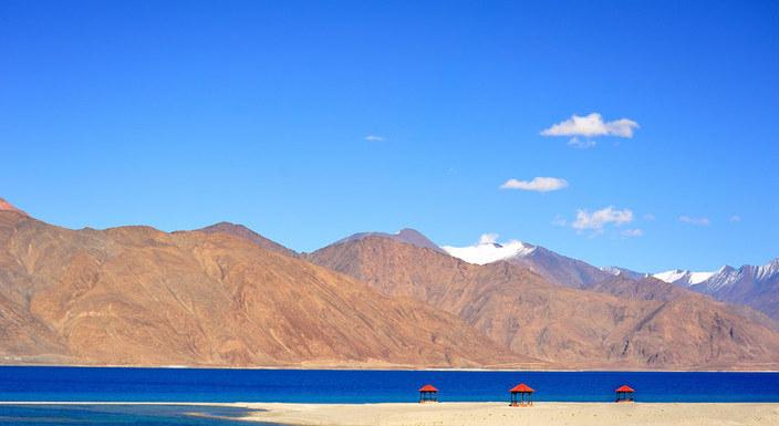 Excresson Of Ladakh 4 Day 3 Night