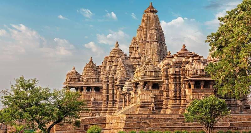 Panna – Khajuraho – Bhedaghat Tour