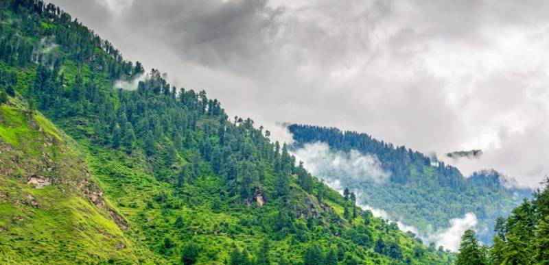 Kasol Backpacking Tour