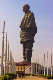 Statue Of Unity And Patan Heritage Tour