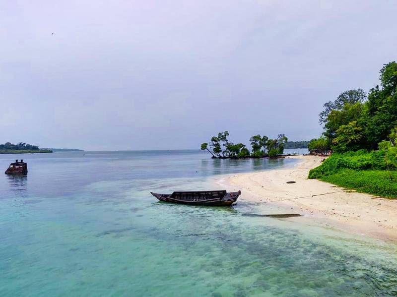 Port Blair Havelock Island And Neil Tour