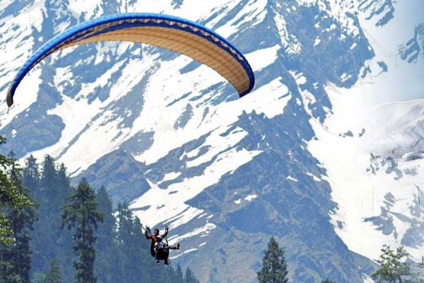 6 Days Shimla Manali Tour