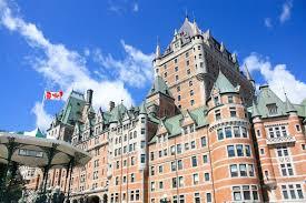 Majestic Canada Tour
