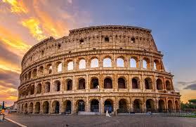 Rome Zurich Paris Florence Ven Tour