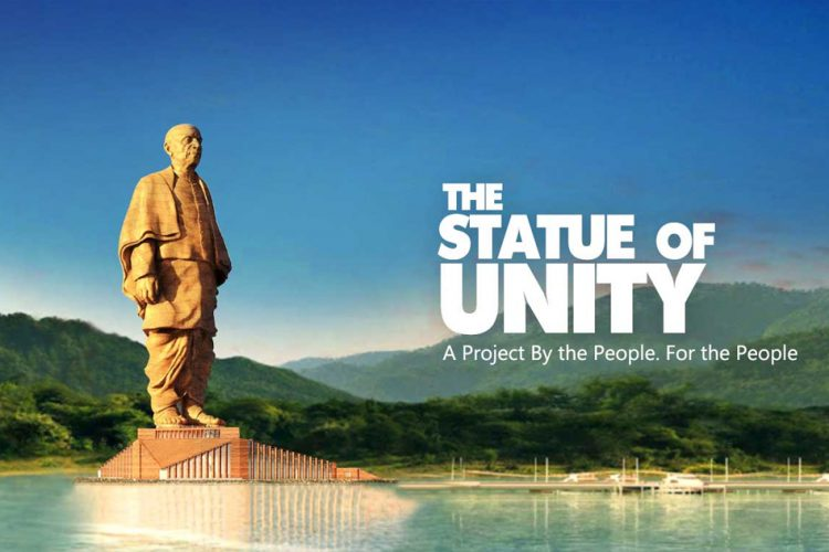 4 Days / 3 Nights .Gujarat Heritage & Statue Of Unity Tour